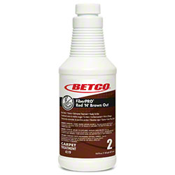 Betco® FiberPro® Red 'N' Brown Out - Pint