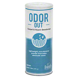 Fresh Odor Out Carpet & Room Deodorizer