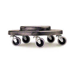 Rubbermaid® BRUTE® Dolly For 2620, 2632, 2643, 2655
