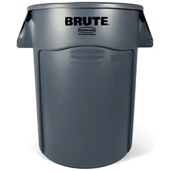 Rubbermaid® BRUTE® 44 Gal. Utility Container - Gray