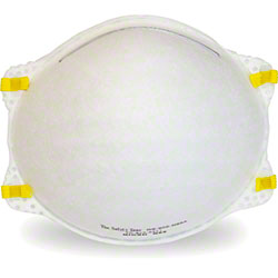 Safety Zone Niosh Rated Dust Mask