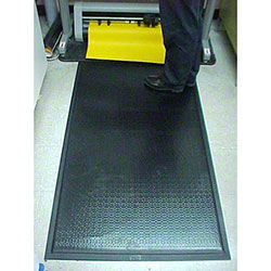 M + A Matting Happy Feet® Textured Surface Mat