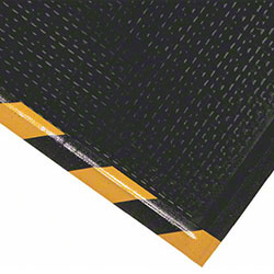 M + A Matting Happy Feet® Texture Top Linkable Mat