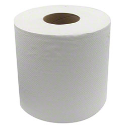 "CT Commercial TAD Hardwound Towel - 7.25"" x 950'"