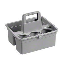 Filmop Two Section Tray - Dark Gray