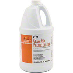 Hillyard Glass & Plastic Cleaner - Gal.