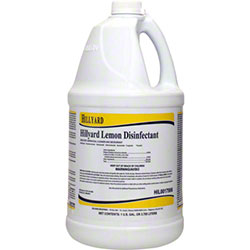Hillyard Lemon Disinfectant - Gal.