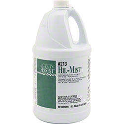 Hillyard Hil-Mist® Dust Mop Treatment - Gal.