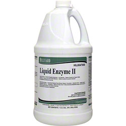 Hillyard Clean Assist® Liquid Enzyme II - Gal.
