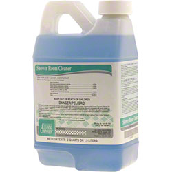 Hillyard Shower Room Cleaner - 1/2 Gal.
