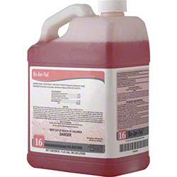 Hillyard Arsenal® #16 Re-Juv-Nal® Disinfectant/Cleaner