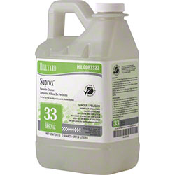 Hillyard Arsenal® #33 Suprox® Concentrate - 1/2 Gal.