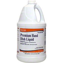 Hillyard Premium Hand Dish Liquid - Gal., Closed Loop