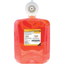 Hillyard affinity™ Citrus Antimicrobial Foaming Hand Soap