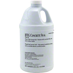 Hillyard Concrete Defense® HTG Concrete Seal - Gal. Kit