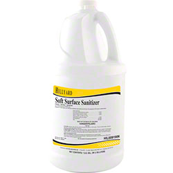 Hillyard Soft Surface Sanitizer - Gal.