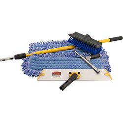Hillyard Daily Cleaning Kit