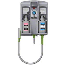 Hillyard Arsenal® One Quick Change Dispenser DE Gap