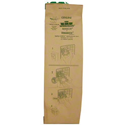 Windsor® Sensor/Versamatic Vac Bag