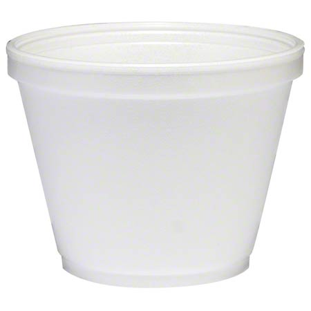Dart® Food Container - 12 oz.