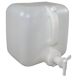 Impact® 2 1/2 Gallon Regular Container