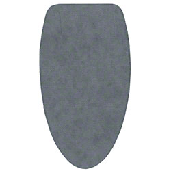 Impact® Barricade™ Press-On Urinal Mat - Gray