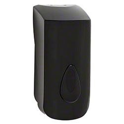 Palmer Manual Bulk Foam Soap Dispenser - 900 mL, Black