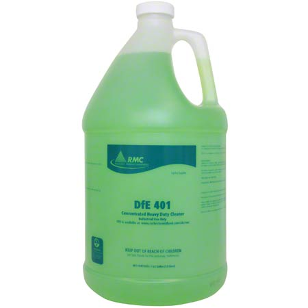 RMC DfE 401 Floor Cleaner - Gal.
