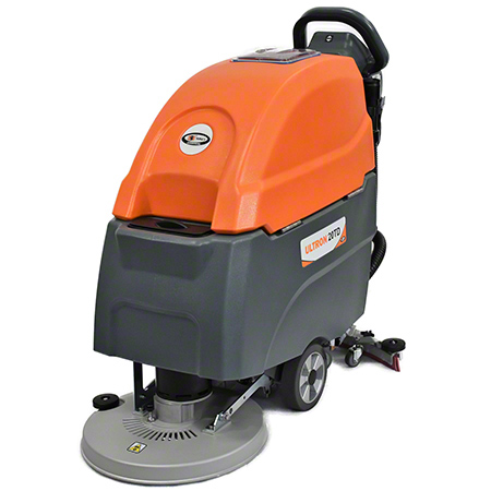 SSS® Ultron 20TD Automatic Scrubber - Transaxle Drive