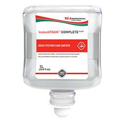 SCJP InstantFOAM™ Complete Pure Hand Sanitizer - 1 L