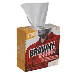 GP Brawny® Professional H700 Disposable Cleaning Towel