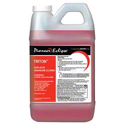 Pioneer Eclipse® Triton™ Non-Acid Washroom Cleaner
