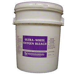 Savin Ultra White Oxygen Bleach - 25 lb. Pail