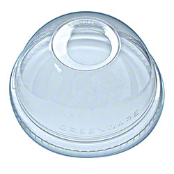 Fabri-Kal® Greenware® Dome Lid For GC16SNT, GC16T, GC16S, GC20NT, GC24