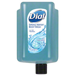 Dial® Spring Water® Body Wash - 15 oz.