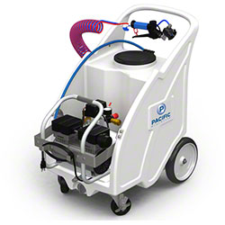 Pacific AM-15 Air Assisted Misting Machine