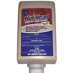 Nut Head Heavy Duty Hand Cleaner - 2.5 L