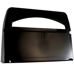 Impact® Toilet Seat Cover Dispenser - Black