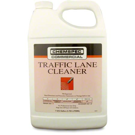 Chemspec® Traffic Lane Cleaner - Gal.