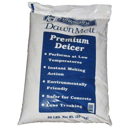 Dawnmelt Premium Deicer 50 Lb Dawnchem Inc