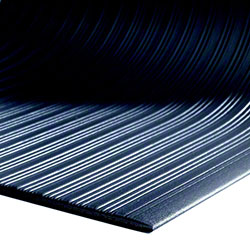 M + A Matting Sure Cushion Ribbed Mat - 3' x 60'