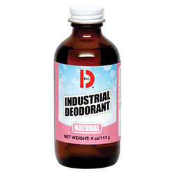 Big D® Industrial Deodorant - 4 oz., Natural