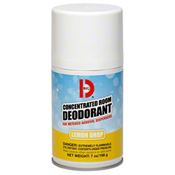 Big D® Metered Concentrated Room Deodorant - Lemon