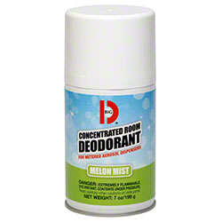 Big D® Metered Concentrated Room Deodorant - Melon Mist