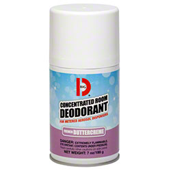 Big D® Metered Concentrated Room Deodorant - Buttercreme