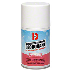 Big D® Metered Concentrated Room Deodorant - Potpourri