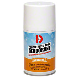 Big D® Metered Concentrated Room Deodorant - Sunburst