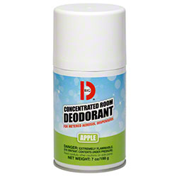 Big D® Metered Concentrated Room Deodorant - Apple