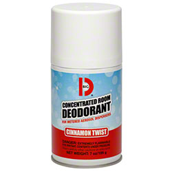 Big D® Metered Concentrated Room Deodorant - Cinnamon