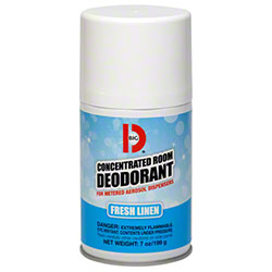 Big D® Metered Concentrated Room Deodorant - Fresh Linen